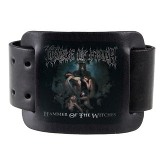 bracciale Cradle of Filth - Hammer Of The Witches - RAZAMATAZ, RAZAMATAZ, Cradle of Filth