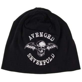 beanie Avenged Sevenfold - Death Bat - RAZAMATAZ, RAZAMATAZ, Avenged Sevenfold