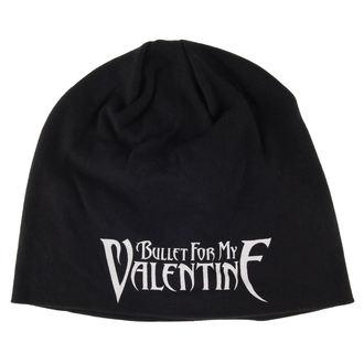 beanie Bullet For noi Valentine - Logo - RAZAMATAZ, RAZAMATAZ, Bullet For my Valentine