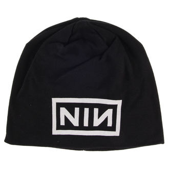 beanie Nine Inch Nails - Logo - RAZAMATAZ, RAZAMATAZ, Nine Inch Nails