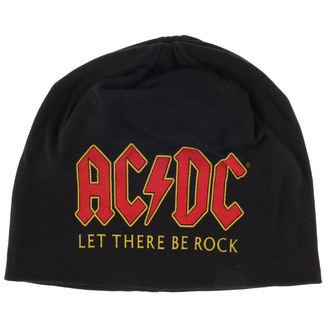 beanie AC / DC - Let There Extreme Rock - RAZAMATAZ, RAZAMATAZ, AC-DC