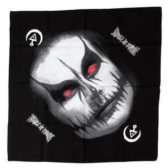 bandana Cradle of Filth - Dani Filth - RAZAMATAZ, RAZAMATAZ, Cradle of Filth