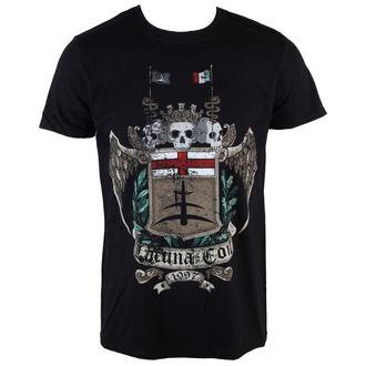 t-shirt metal uomo Lacuna Coil - Shield - PLASTIC HEAD, PLASTIC HEAD, Lacuna Coil