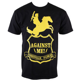 t-shirt metal uomo Against Me! - Against Me - KINGS ROAD, KINGS ROAD, Against Me!