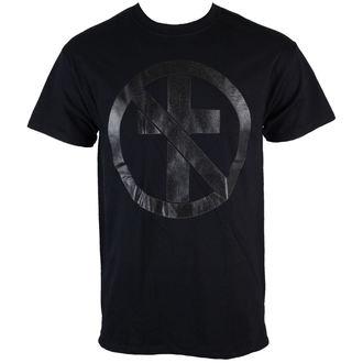t-shirt metal Bad Religion - Monochrome Crossbuster - KINGS ROAD, KINGS ROAD, Bad Religion
