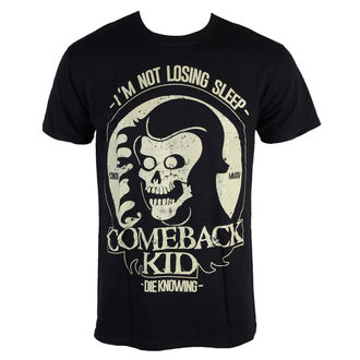 t-shirt metal uomo Comeback Kid - Reaper - KINGS ROAD, KINGS ROAD, Comeback Kid