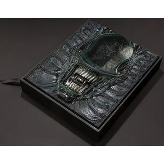 libro Alien - Yutani Rapporto Collezionisti Edizione, Alien - Vetřelec