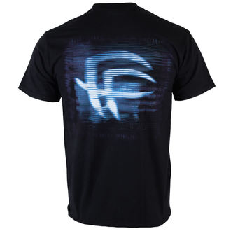 t-shirt metal uomo Fear Factory - Demanfacture - PLASTIC HEAD, PLASTIC HEAD, Fear Factory