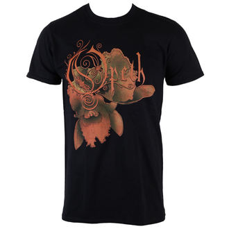 t-shirt metal uomo Opeth - Orchid - PLASTIC HEAD, PLASTIC HEAD, Opeth