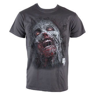 t-shirt film uomo The Walking Dead - Jumbo Walker Face - PLASTIC HEAD, PLASTIC HEAD