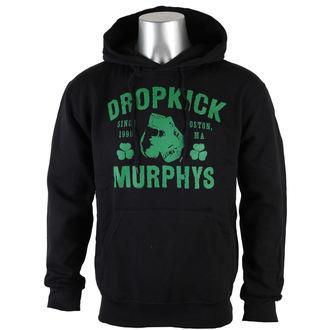 felpa con capuccio uomo Dropkick Murphys - Boxing Gloves - KINGS ROAD, KINGS ROAD, Dropkick Murphys