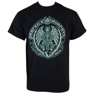 t-shirt metal uomo Dropkick Murphys - Celtic Invasion Eagle - KINGS ROAD, KINGS ROAD, Dropkick Murphys