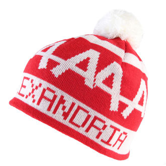 beanie Asking Alexandria - Logo - PLASTIC HEAD, PLASTIC HEAD, Asking Alexandria