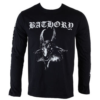 t-shirt metal uomo Bathory - Goat - PLASTIC HEAD, PLASTIC HEAD, Bathory