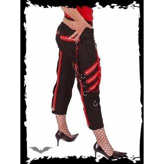 pantaloni 3/4 donna QUEEN OF DARKNESS tr1-005/06, QUEEN OF DARKNESS