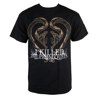 t-shirt metal uomo I Killed The Prom Queen - Snake Heart - KINGS ROAD, KINGS ROAD, I Killed The Prom Queen
