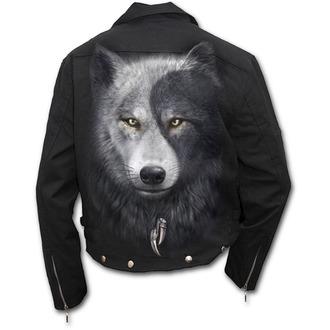 giacca primaverile / autunnale uomo - Wolf Chi - SPIRAL, SPIRAL