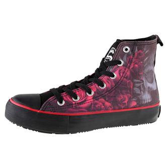 scarpe da ginnastica alte donna - SPIRAL, SPIRAL