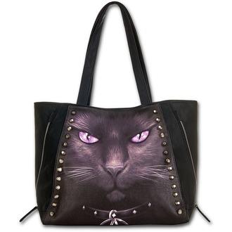 borsa (borsellino) SPIRAL - Nero Cat, SPIRAL