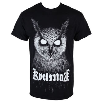 t-shirt metal uomo Kvelertak - Kvelertak - KINGS ROAD, KINGS ROAD, Kvelertak