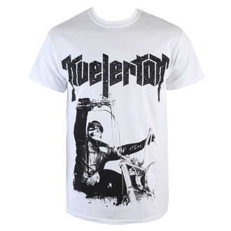 t-shirt metal uomo Kvelertak - Doom Biker - KINGS ROAD, KINGS ROAD, Kvelertak