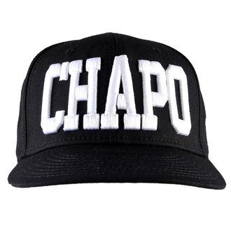berretto MAFIOSO - Chapo - Nero, MAFIOSO