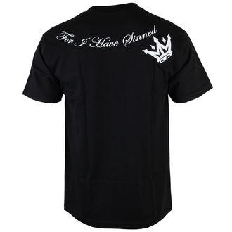 t-shirt hardcore uomo - Confessions - MAFIOSO, MAFIOSO