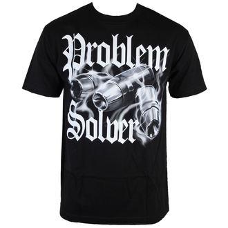 t-shirt hardcore uomo - Problem Solver - MAFIOSO, MAFIOSO