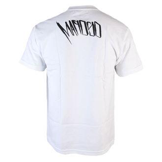 t-shirt hardcore uomo - Sisters Keeper - MAFIOSO, MAFIOSO