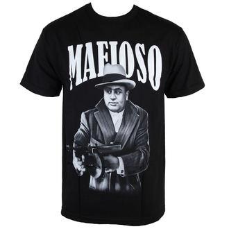 t-shirt hardcore uomo - Capone - MAFIOSO, MAFIOSO