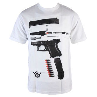 t-shirt hardcore uomo - Dismantled - MAFIOSO, MAFIOSO