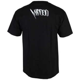t-shirt hardcore uomo - Wet Dream - MAFIOSO, MAFIOSO