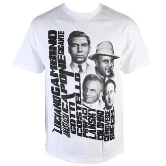 t-shirt hardcore uomo - Mobbin 2.0 - MAFIOSO, MAFIOSO