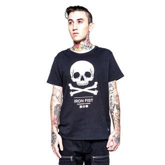 t-shirt street uomo - Engineered Graphic - IRON FIST, IRON FIST