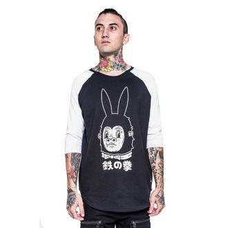 t-shirt street uomo - Gogo-Rilla - IRON FIST, IRON FIST
