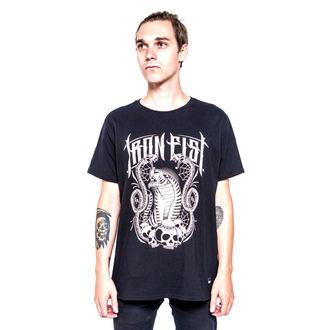t-shirt street uomo - Tiger Strike - IRON FIST, IRON FIST