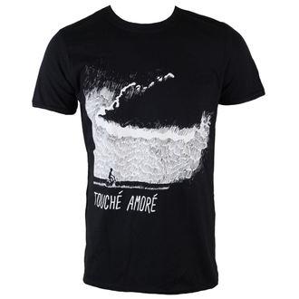 t-shirt metal uomo Touche Amore - Dead Horse - KINGS ROAD, KINGS ROAD, Touche Amore