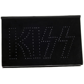 quaderno quaderno Kiss - Light- Up - Nero, Kiss