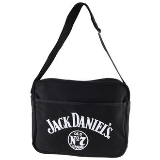 borsellino Jack Daniels - Nero, JACK DANIELS