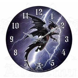 orologio ALCHEMY GOTHIC - Lightning Dragon, ALCHEMY GOTHIC