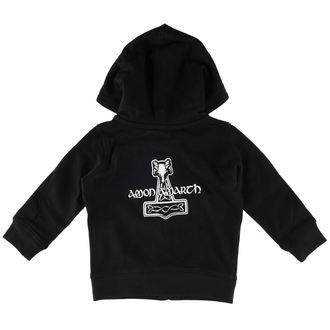 felpa con capuccio bambino Amon Amarth - Hammer - Metal-Kids, Metal-Kids, Amon Amarth