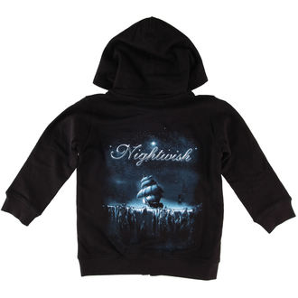 felpa con capuccio bambino Nightwish - World over Edge - Metal-Kids, Metal-Kids, Nightwish