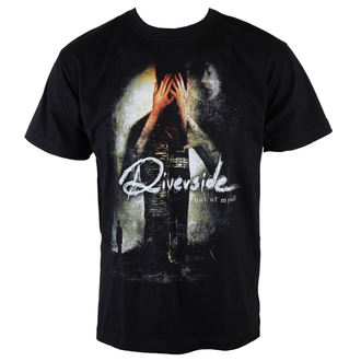 t-shirt metal uomo Riverside - Out Of Myself - CARTON, CARTON, Riverside