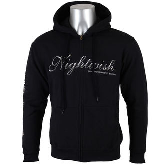 felpa con capuccio uomo Nightwish - - NUCLEAR BLAST, NUCLEAR BLAST, Nightwish