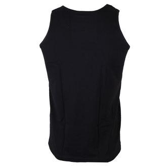 t-shirt uomo BLACK HEART - Mt Kustom - Nero, BLACK HEART