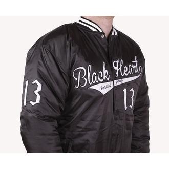 giacca invernale uomo - BHB - BLACK HEART, BLACK HEART