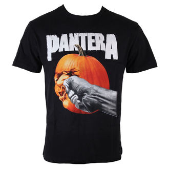 t-shirt metal uomo Pantera - Pumpkin Pinch - AMPLIFIED, AMPLIFIED, Pantera