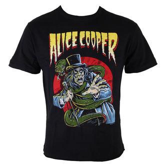 t-shirt metal uomo Alice Cooper - Snake - AMPLIFIED - AV210SAC
