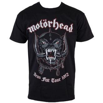 t-shirt metal uomo Motörhead - Grey Warpig - ROCK OFF