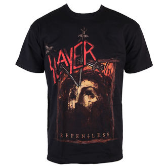 t-shirt metal uomo Slayer - Repentless - ROCK OFF, ROCK OFF, Slayer